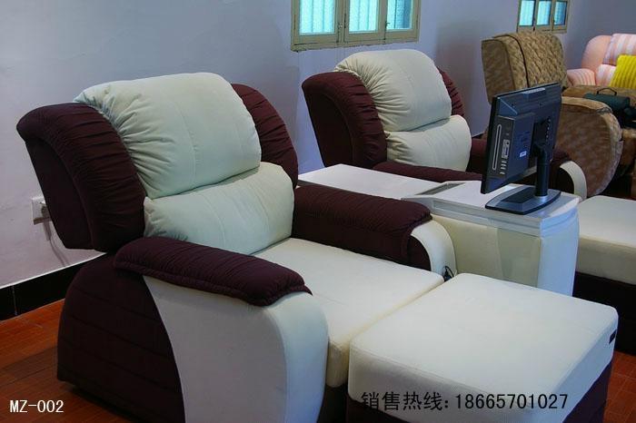 桑拿沐足沙发 1
