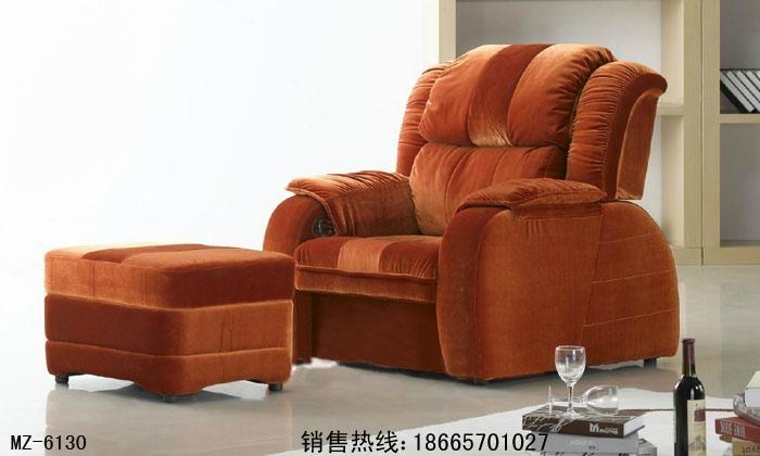 桑拿沐足沙发 3