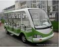 成都IL/GD08A电动观光车
