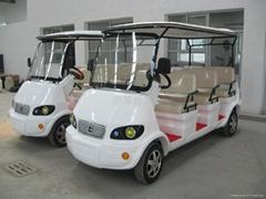 成都IL/GD11電動觀光車