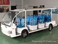 成都IL/GD11电动观光车 4
