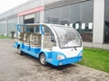 成都IL/GD14电动观光车