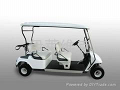 成都IL/FD04电动高尔夫车