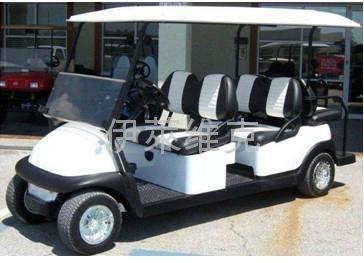成都IL/FD04電動高爾夫車 3