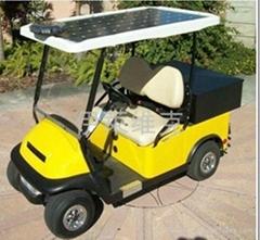 成都IL/FD02电动高尔夫车