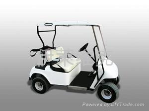 成都IL/FD02電動高爾夫車 2