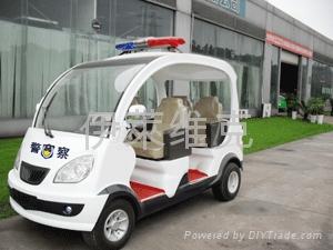 成都IL/GD04电动巡逻车 1