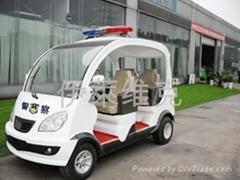 成都IL/GD04電動巡邏車