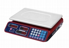 New Design Weighing Scale With ABS Materials