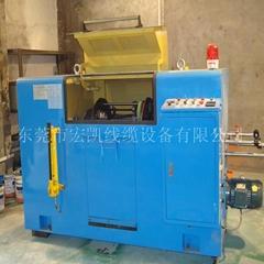 Automatic PVC copper wire twisting machine