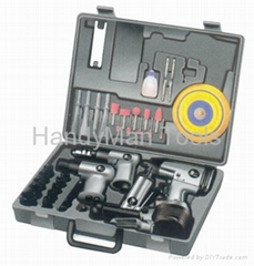 50Pcs Air Tool Kit