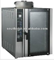NFC-8Q 8 trays gas convectin oven