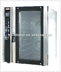 NFC-8D 8 trays electric convectin oven 1