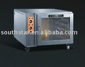 FX-10S mini-proofer match convectin oven 1