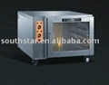 FX-10S mini-proofer match convectin oven