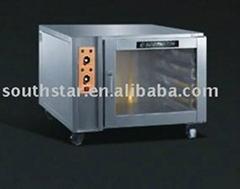 FX-10S mini-proofer match convectin oven