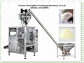 Powdered Milk/Flour Packaging Machine