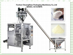 Powdered Milk/Flour Packaging Machine