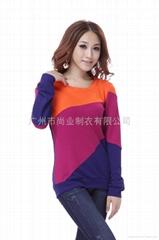 knitwear T shirt