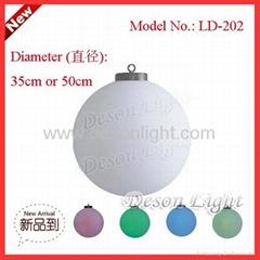 LED Disco Light > DMX LED magic ball / LED lanterns light