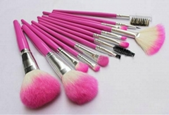 Fashion Cosmetic brush set