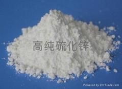 99.99%硫化锌