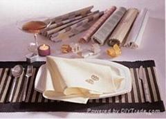 竹餐垫 竹杯垫 竹碗垫 竹餐桌垫