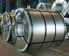 galvnaized steel coil
