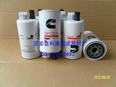 弗列加燃油水分离滤清器FS19732