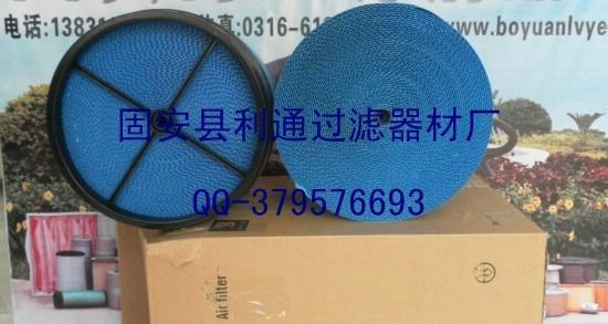 唐納森蜂窩式空氣濾芯P040265 2