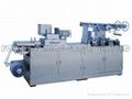 Aluminum-PVC Blister Packing Machine