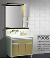 Bathroom vanities &cabinets &artificial stone countertops&basins