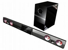 LF-SB1255家庭影院聲霸soundbar一體式音箱