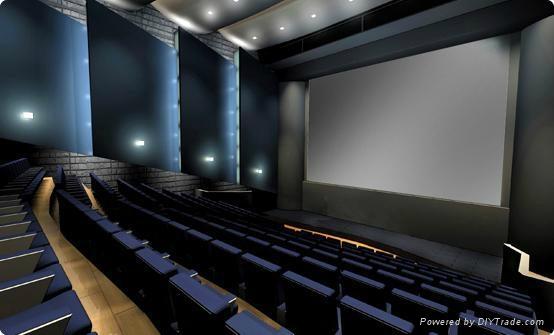 4D動感  影院 1