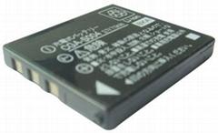 松下数码相机电池CGA-S004