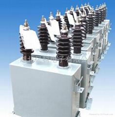 高壓並聯電容器
