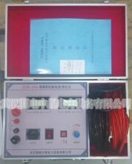 高精度迴路電阻測試儀