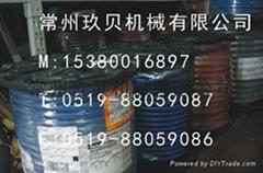 PARKER棉线编织软管
