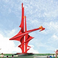 城市景觀雕塑