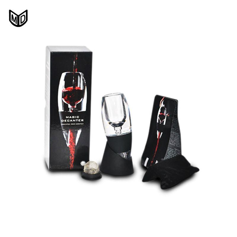 magic decanter wine aerator wine aerating decanter wine pourer wine accessories 1