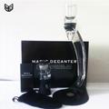 magic decanter wine aerator wine aerating decanter wine pourer wine accessories 4