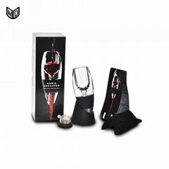 wine aerator,wine aerating decanter,magic decanter,wine accessories,wine gifts