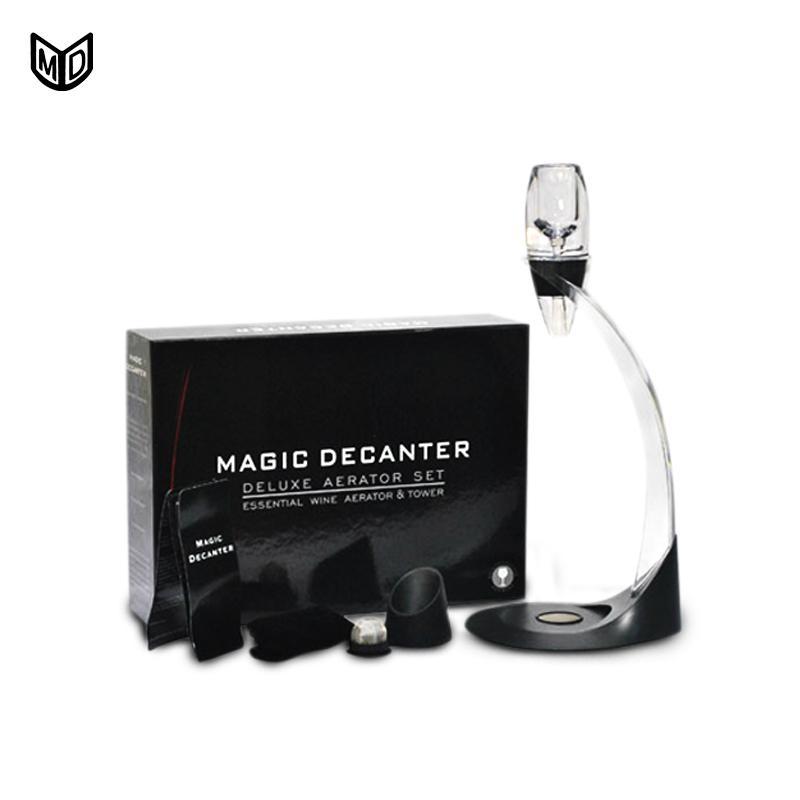 wine aerator,wine aerating decanter,magic decanter,wine accessories,wine gifts 2