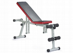 BEST SELL SIT UP BENCH