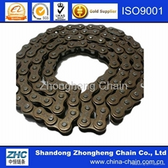 Hot Sale 45Mn High Quality Durable Saichao 630 Motorcycle Chain