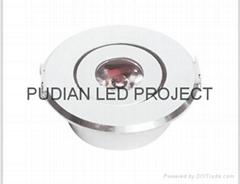 LED天花灯 PD-C001
