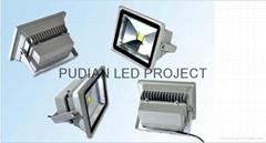 LED Floodlight PD-F001