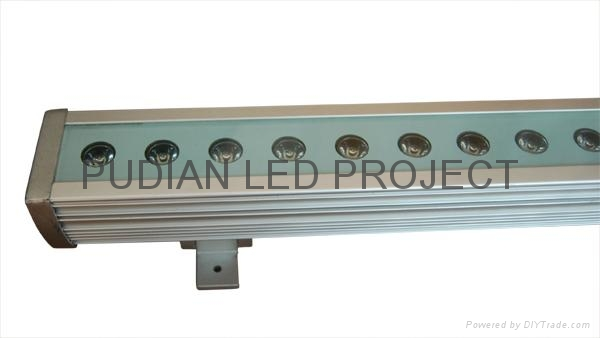 LED Wall Washer  PD-WW001 2