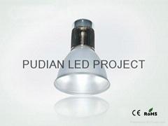 30W LED工矿灯 PD-H002