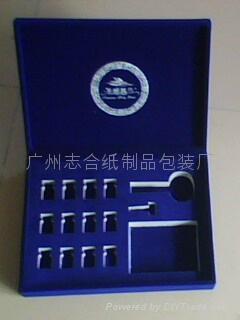 廣州化妝品盒 3